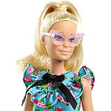Barbie Барби модница Мода и красота FJF52 Fashion and Beauty Fashionistas 92 Doll, фото 8