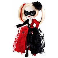 Pullip Коллекционная кукла пуллип токидоки Харли Квин P-173 Harley Quinn Dress Version 2016 San Diego Comic Tokidoki doll
