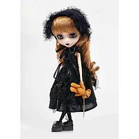 Pullip Коллекционная кукла пуллип токидоки Нуар RE-815 Regeneration Noir Tokidoki doll