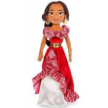 Disney Мягкая игрушка кукла Елена из Авалора Elena of Avalor Plush Doll Medium 20