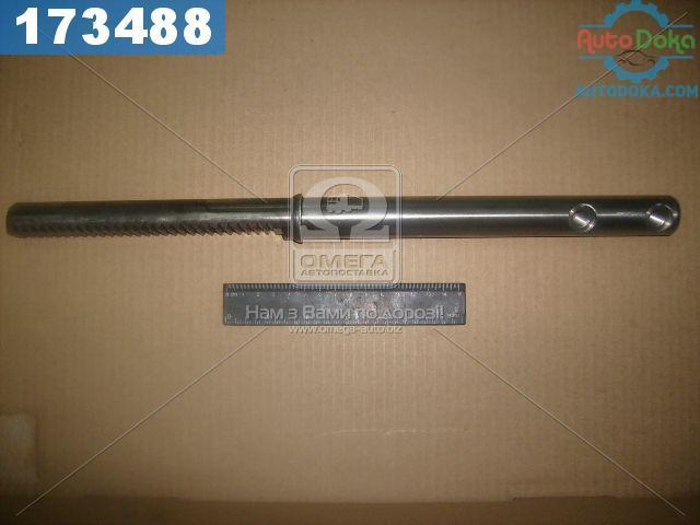 Рейка механизма рул. ВАЗ 2108 (производство  АвтоВАЗ)  21080-340106700