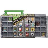 Minecraft Кейс для хранения фигурок Майнкрафт DFN48 Mini Figure Collector Case
