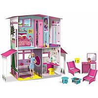 Lisciani barbie Барби вилла дом мечты Коттедж 68265 Dreamhouse