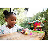 Enchantimals Домик бабочек и Бакси бабочка GBX08 Butterfly Clubhouse Playset with Baxi Butterfly Doll, фото 2