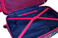 Чемодан детский YES на колесах Graffity, LG-5 код: 557827, фото 7