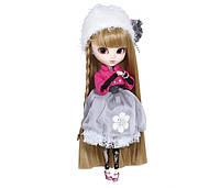 Pullip Коллекционная кукла пуллип токидоки Рухи Руэ Лусье руе 2012 P-081 Rche Ruhe Loussier Tokidoki doll