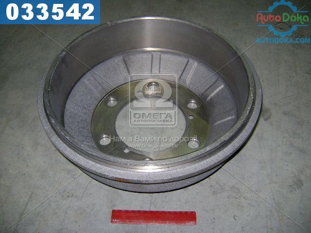 Барабан тормозной передний ГАЗ 3307, 3309 (производство  ГАЗ)  3307-3501070