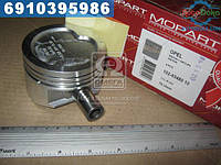 ⭐⭐⭐⭐⭐ Поршень ОПЕЛЬ 78,10 1,4 C14NZ/SZ/NE (производство  Mopart)  102-65480 10