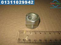 ⭐⭐⭐⭐⭐ Гайка колеса КАМАЗ (H=24 мм , усиленная, оцинкованная) производство  Украина  853552-у