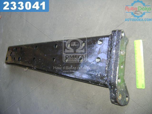 Лонжерон левый МТЗ (производство  РЗТ г.Ромны)  80-2801060