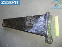 ⭐⭐⭐⭐⭐ Лонжерон левый МТЗ (производство  РЗТ г.Ромны)  80-2801060
