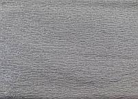 Бумага гофр. металл. сереб. 20% (50см*200см) код: 703014, фото 2