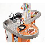 Smoby Детская игровая кухня 311026 Tefal Studio XL Bubble, фото 2