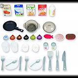 Smoby Детская игровая кухня 311026 Tefal Studio XL Bubble, фото 5