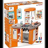 Smoby Детская игровая кухня 311026 Tefal Studio XL Bubble, фото 6