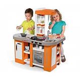 Smoby Детская игровая кухня 311026 Tefal Studio XL Bubble, фото 7
