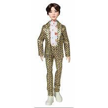BTS БТС Шуга Suga Хв Юнги Rap Monster Idol Beyond the Scene Doll