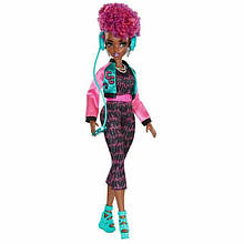 Wild Hearts Crew Команда диких сердець Кору Круз Музикант Cori Cruize Doll