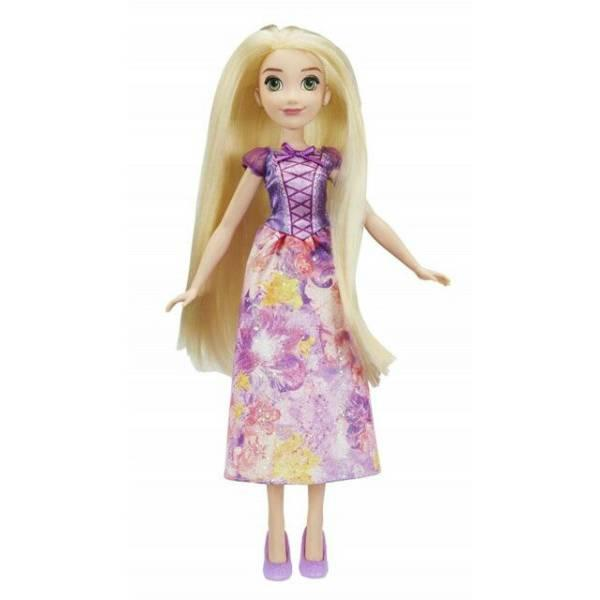Disney Princess Принцессы диснея Рапунцель мерцание E0273 Rapunzel Royal Shimmer doll