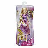 Disney Princess Принцессы диснея Рапунцель мерцание E0273 Rapunzel Royal Shimmer doll, фото 2