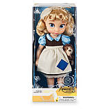 Disney Animators' Кукла дисней аниматор Золушка 2019 Collection Cinderella Doll 16'', фото 2