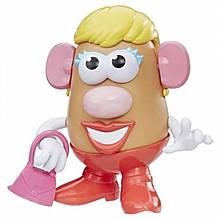 Disney Toy Story История игрушек Миссис Картошка Playskool Friends Mrs. Potato Head Classic