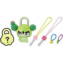 Hasbro Lock Stars S1 Замочки с секретом кактус E3189 Basic Assortment Cactus