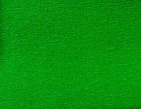 Бумага гофр. 1Вересня св.-зелен. 110% (50см*200см) код: 703078 набор 10 шт, фото 2