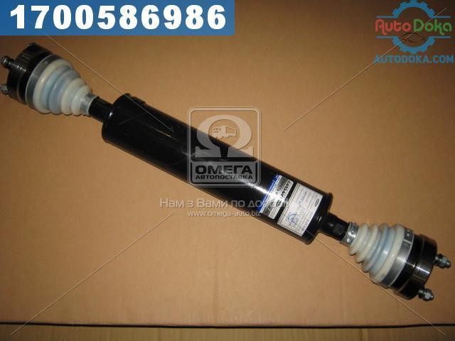 Вал карданный ВАЗ 2121 НИВА передний (ШРУС) (производство  ЗАО Кардан, г.Сызрань)  21214-2203012