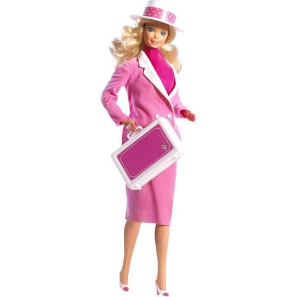 Barbie Барби коллекционная Модная революция День и ночь FJH73 Day to Night Doll