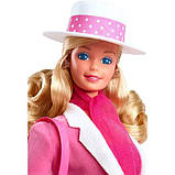 Barbie Барби коллекционная Модная революция День и ночь FJH73 Day to Night Doll, фото 4