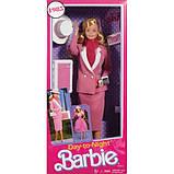Barbie Барби коллекционная Модная революция День и ночь FJH73 Day to Night Doll, фото 5