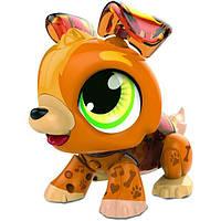 Basic Fun Интерактивный робот конструктор собачка щенок 16803 Build-A-Bot Puppy Robotics Kit