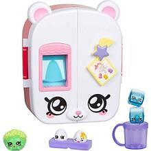 Kindi Kids Холодильник мишка 50020 Beat Petkin fun Refrigerator