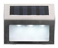 Фонарь на солнечной батарее HUMMER M6407600
