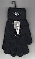 Перчатки шерстяные махровые Корона ПМЗ-161