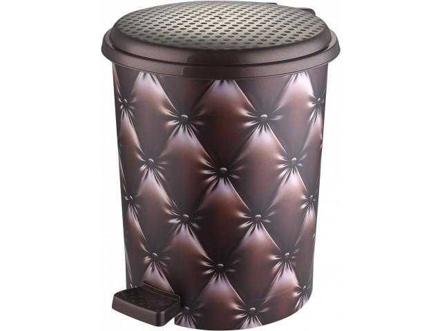 Ведро для мусора Elif Plastik 365 *42657