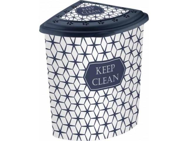 "Корзина для хранения угловая Elif 338 ""Keep Clean"" *42562"