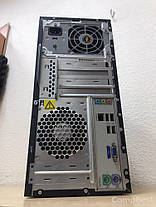 HP Compaq dx2420 Tower / Intel Core 2 Duo E8400 (2 ядра по 3.0 GHz) / 2 GB DDR2 / 250 GB HDD, фото 3
