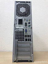 HP dc5800 SFF / Intel Core 2 Duo E8400 (2 ядра по 3.0 GHz) / 2 GB DDR2 / 160 GB HDD, фото 3