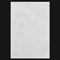 Набор Фетр жесткий, белый, 60*70см (10л)   код: 742263