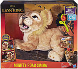 Furreal Friends Интерактивный Король лев Симба на английском Disney The Lion King Mighty Roar Simba, фото 2