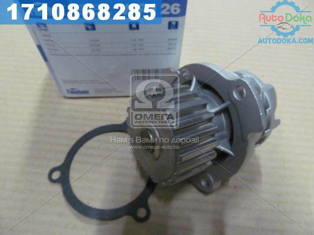 Насос водяной BAЗ 2110-12, LADA 1117-1119 Калина, 2170 Priora 2008- (производство  FINWHALE)  WP126