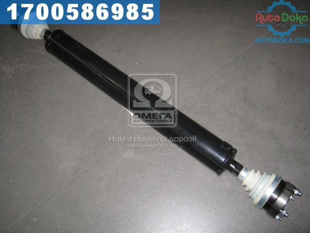 Вал карданный ВАЗ 2121 НИВА задний (ШРУС) (производство  ЗАО Кардан, г.Сызрань)  21214-2201012