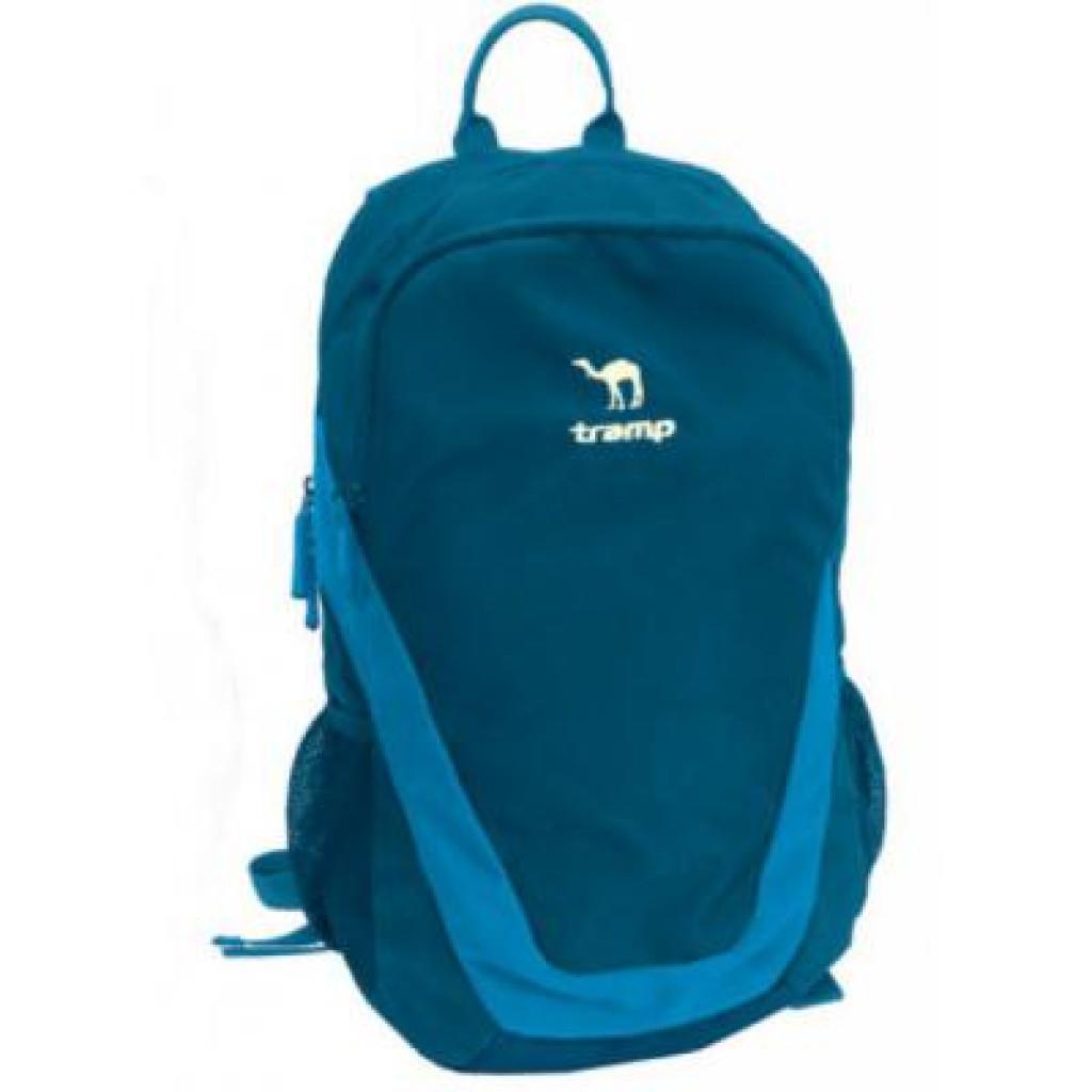 Рюкзак Tramp City-22 синий (TRP-021)