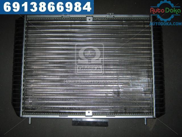 Радиатор водяного охлаждения ГАЗ 3110 (Дорожная Карта)  3110-1301010-20