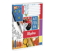Тетрадь для записей А5/48 YES ПРЕДМЕТКА (PHOTOSHOW) набор 8 видов  код: 764048