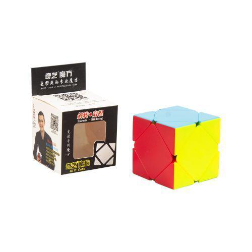 "Кубик Рубика ""Skewb"" QiYiCube 176 ( TC102759)"