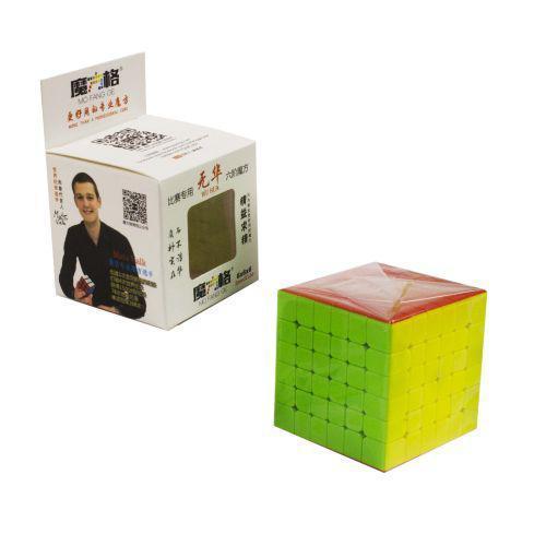 """Кубик Рубика """"Speed Cube"""" 6x6 MO FANG GE 141 ( TC102758)"""