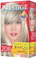 """Крем-краска для волос Vip's Prestige """"208 Жемчужный"""""""